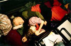 """10. Ole und Hannah Nydahl © W-film / Connected Pictures. Pressebilder """"Hannah – Ein buddhistischer Weg zur Freiheit"""" Kinostart: 18.01.2018"""