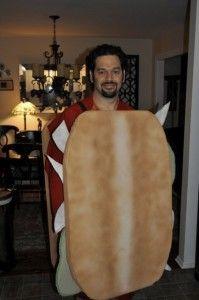 Evan Levy  - McRib Fan of the Week: January 7, 2011