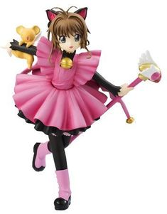 Adaptable Anime Card Captor Sakura Star Magic Stick Wand Staves Hanging Ornament Cosplay Porp Mobile Phone Chain Badge Chain Accessories Costumes & Accessories Costume Props