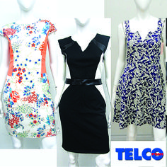 Romeo + Juliet dresses at select Telco stores! #Telco #Telcostores #NY #fashion