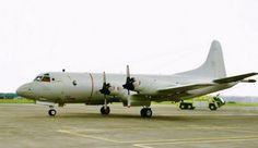 Tawainese Navy Lockheed Martin P-3C Orion maritime patrol/anti submarine a/c.