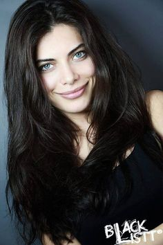 Turkish Actress, Ceren Hindistan