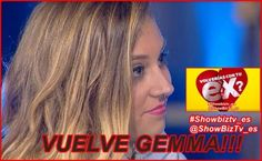 #VolveríascontuEX? #Gemma volvío a chile para re-ingresar al #reality, pero ¿cómo ex de #Pascual o con otro ex?