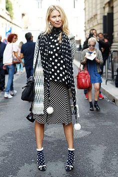 Défilé Gucci - Semaine de la mode de Milan