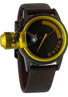 This watch is interestingly strange***