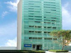 City Express EBC #Reforma #Hotel ideal para hospedarse en la Ciudad de #México.