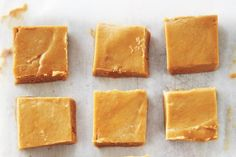 Looking for a fabulous poutine recipe? Always wondered how to make bannock? Or maybe you're interested in finding the best butter tart recipe?We feature six of the best quintessentially Canadian recipes. Maple Fudge Recipes, Tart Recipes, Candy Recipes, Mexican Food Recipes, Baking Recipes, Sweet Recipes, Dessert Recipes, French Recipes, Vietnamese Recipes