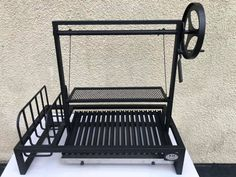 """""""BM G-1"""" Argentine Grill - BBQ mates Barbecue Grill, Grilling, Indoor Bbq, Argentine Grill, Led Closet Light, Wood Charcoal, Stainless Steel Grill, Grill Grates, Catering Business"""