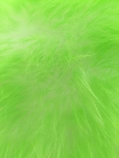 Animal Design Lime Ivory Faux Fur Fabric. Sold By The Yard