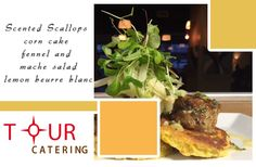 From Our Kitchen to Your Table.  Take a Look at our Special Menu's
