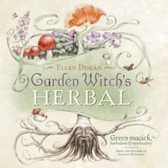 Every Witch needs a little corner of the world to tend. Deepen your connection to the earth and watch your magickal skills blossom. Ellen Dugan presents a variety of ways to honor and work with the pl