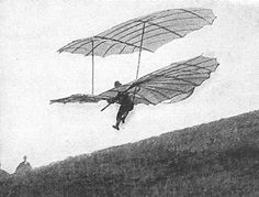 Otto Lilienthal - The Glider King: To Fly is Everything...