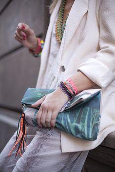 Zubi, cómo crear una marca de moda | ABSOLUT Mode Society