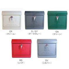 【送料無料】【smtb-k】【w4】ARTWORKSTUDIOアートワークスタジオTK-2075U.S.Mailboxメールボックス