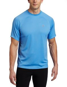 Champion Men's Double Dry Training T Shirt: http://www.amazon.com/Champion-Mens-Double-Training-Shirt/dp/B001H0F3J0/?tag=cheap136203-20