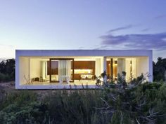 HOME-OFFICE IN FORMENTERA ISLAND BY MARIÀ CASTELLÓ MARTÍNEZ