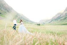 A Destination Glencoe Engagement Session in the rolling mountains and valleys of Scotland Portrait Inspiration, Source Of Inspiration, Engagement Couple, Engagement Shoots, My Dream Came True, Scotland Travel, Couple Portraits, Best Day Ever, Getting Married
