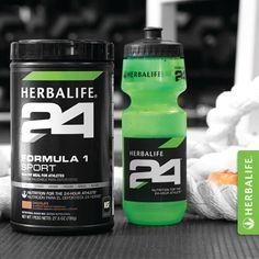 Herbalife 24 starter kit