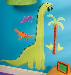 Fun Kids Growth Charts