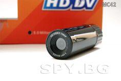 Full HD h.264 водоустойчива камера  :     Тази водоустойчива камера Ви позволява да правите подводни снимки на дълбочина до 20 метра с Full HD резолюция.