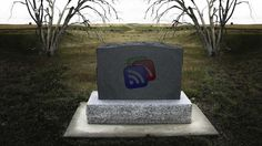 RIP Google Reader via Mashable