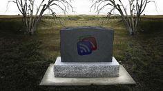 RIP Google Reader via Mashable