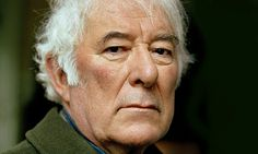 Seamus Heaney's last-known poem was described by the poet laureate, Carol Ann Duffy, as 'heartbreakingly prescient'. Photograph: Eamonn Mcca...