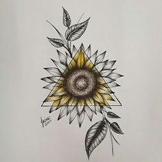 Search inspiration for a Geometric tattoo. Future Tattoos, Love Tattoos, Beautiful Tattoos, Body Art Tattoos, Tattoo Drawings, New Tattoos, Small Tattoos, Tattoos For Women, Tatoos