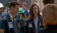 X-Files : Bio de Mimi Rogers aka Diane Fowley