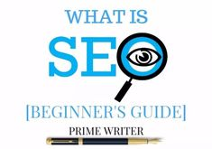 What is SEO? Beginner's Guide