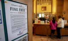 Late Fees At Some Mass. Libraries Are Getting Canceled Who Book, Civil Society, Mean People, Free Library, Latest Books, Explain Why, Libraries, It Hurts, Knowledge