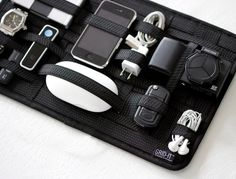 Grid-It Organizer – Have All Your Gear In One Place