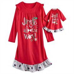 7fbf74ae6d42 Girls SO® Christmas