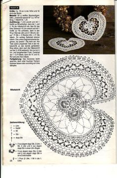 Pin by linda cairns on Harte Crochet Squares, Crochet Motif, Crochet Doilies, Crochet Flowers, Knit Crochet, Crochet Patterns, Crochet Home Decor, Crochet Crafts, Crochet Projects