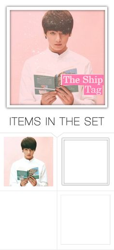 """""""The Ship Tag"""" by meemeect18 ❤ liked on Polyvore featuring art"""