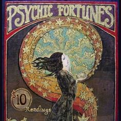 I believe Psychic can see and talk to our dead ones.
