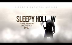 Sleepy Hollow - Episode 1 - Recap - Series Premiere