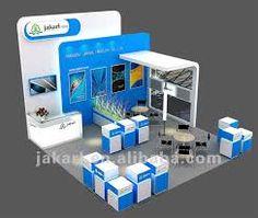 small exhibition booth design - Google Search