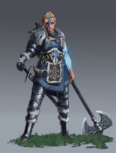 a collection of inspiration for settings, npcs, and pcs for my sci-fi and fantasy rpg games. 3d Fantasy, Fantasy Armor, Medieval Fantasy, Inspiration Drawing, Fantasy Inspiration, Character Inspiration, Dnd Characters, Fantasy Characters, Female Characters