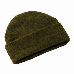 Possum Fur and Merino Wool Beanie Hat 8c9bb3ad581e