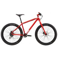 Charge Cooker Midi 1 27.5+ Mountain Bike 2016 - Hardtail MTB - www.maribike.com