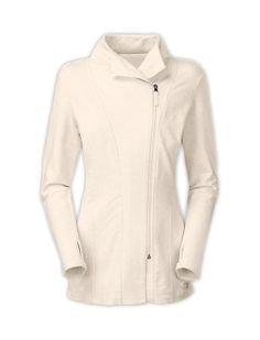 The North Face Women's Shirts & Sweaters WOMEN'S WRAP-TURE TUNIC