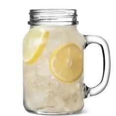 Jar glasses