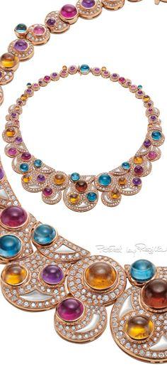 Rosamaria G Frangini | High Colorful Jewellery | Regilla ⚜