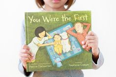 You Were the First | Avery and Augustine