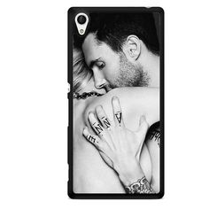 Adam levine not a fan of the tattoos but love the rest of the maroon 5 anne tatum 6920 sony phonecase cover for xperia z1 xperia z2 thecheapjerseys Images