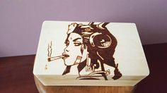 Check out this item in my Etsy shop https://www.etsy.com/uk/listing/566421727/wood-burnt-box-tank-girl-stash-box