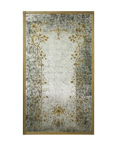 Whitehall Floor Mirror - Rectangle - Mirrors - Mirrors & Wall Decor - Our Products