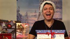 NÁVRH JAK ZABALIT DÁREK SNADNO, RYCHLE A HEZKY, SPECIÁLNÍ VIDEO PRO SPRÁ... Xmas Gifts, Christmas Decorations, Youtube, Ideas, Christmas Presents, Christmas Decor, Ornaments, Christmas Baubles, Christmas Gifts