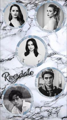 Riverdale lock screen